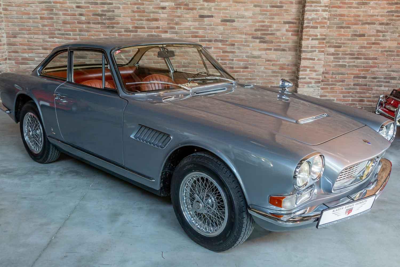 Klassik-Automobile-Klassikgarage-Kronberg-Eschborn-Maserati-3500GTI_1