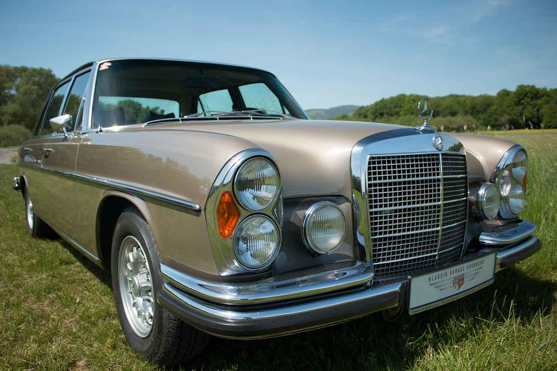 Klassik-Automobile-Klassikgarage-Kronberg-Eschborn-Mercedes-300-SEL_1