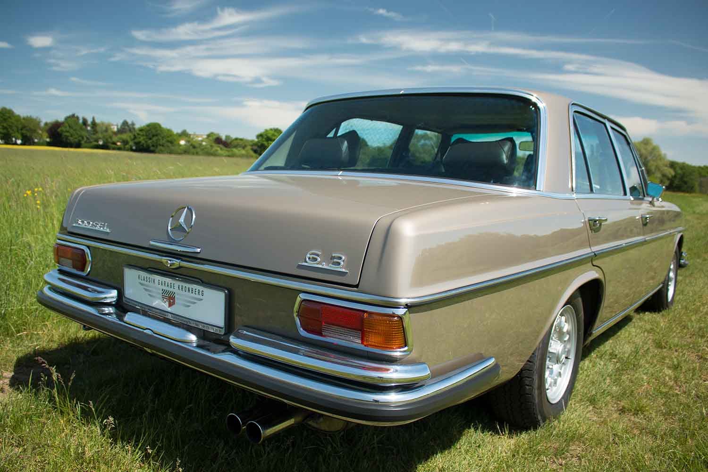 Klassik-Automobile-Klassikgarage-Kronberg-Eschborn-Mercedes-300-SEL_2