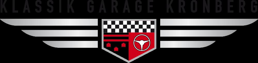 Klassikgarage Logo